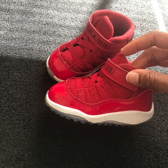 "promo code d6965 97d6d retro 11s ""win like 96 "" toddler"